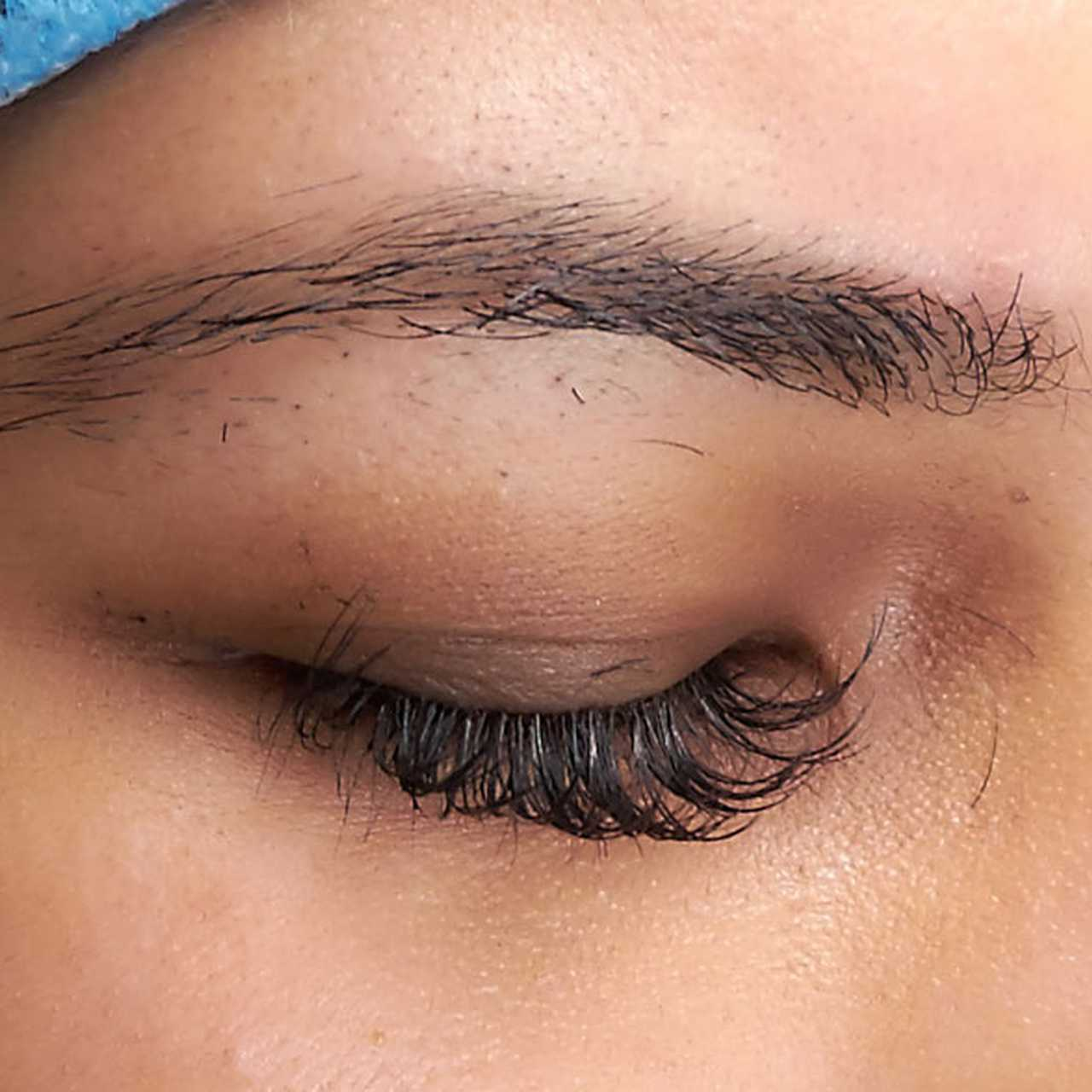 Microblading and hair strokes fading | Miami Beach Microblading