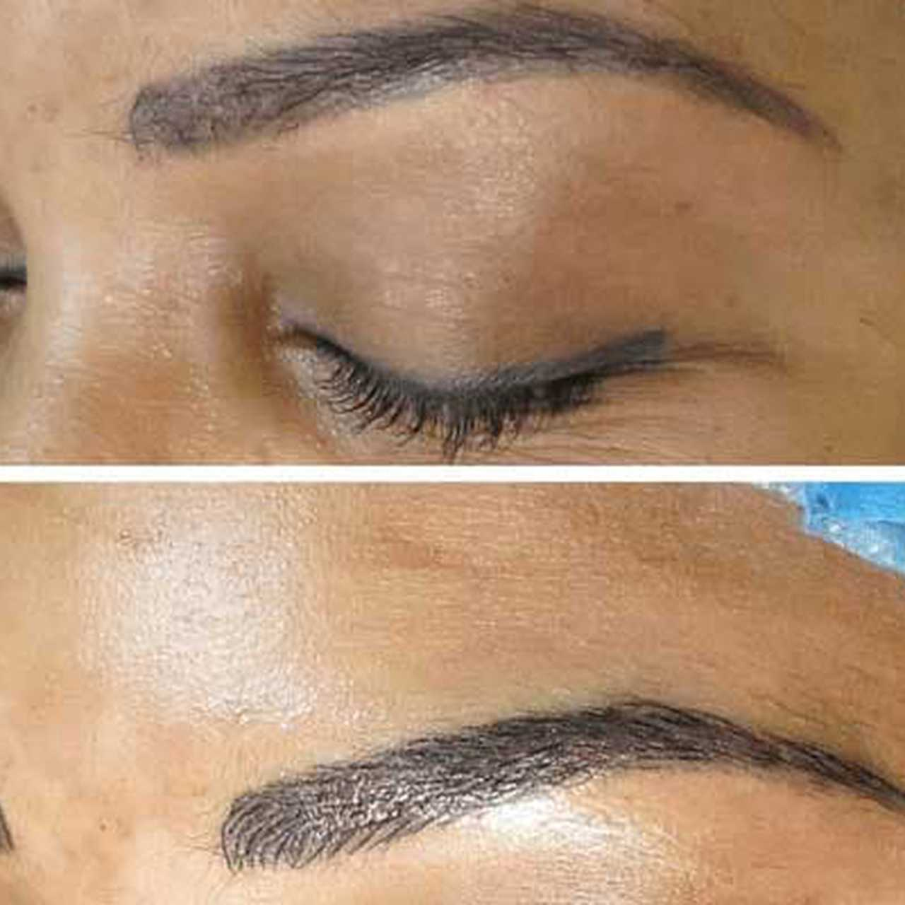 7 Myths About Microblading | Miami Beach Microblading