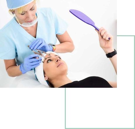 Eyebrow Microblading | Miami Beach Microblading
